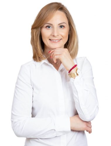 Paulina Szymanska Profile